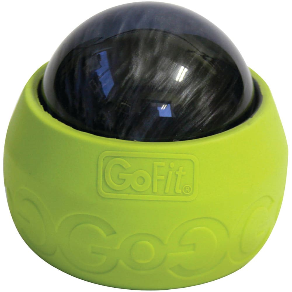 GOFIT Roll-On Massager Clamshell - NO COLOR
