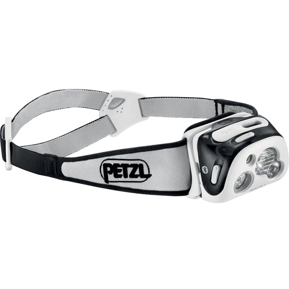 Petzl Reactik+ Headlamp