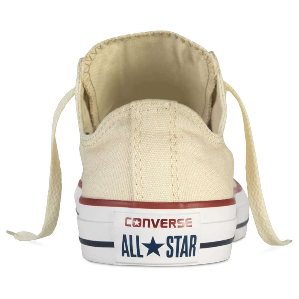 CONVERSE Unisex Chuck Taylor All-Star Core Low-Tops - SAND