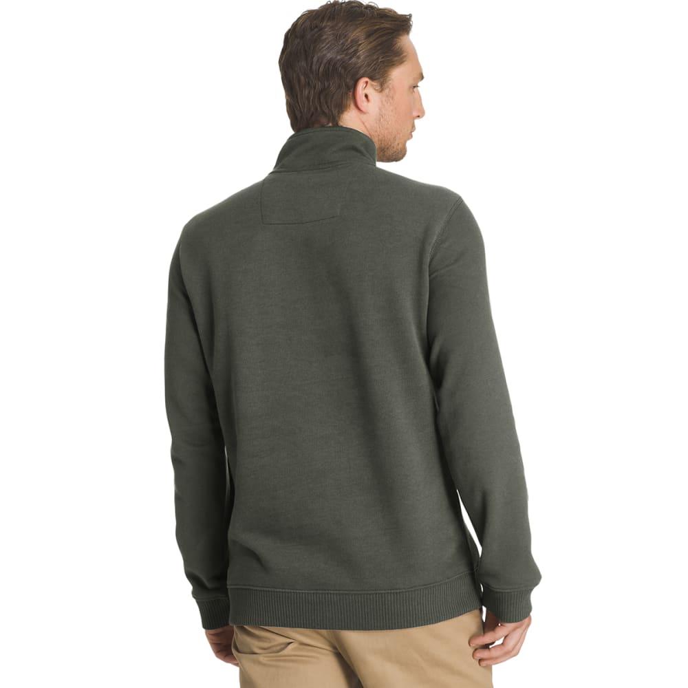 ARROW Men's Sueded ¼-Zip Fleece - 301-ROSIN HTR