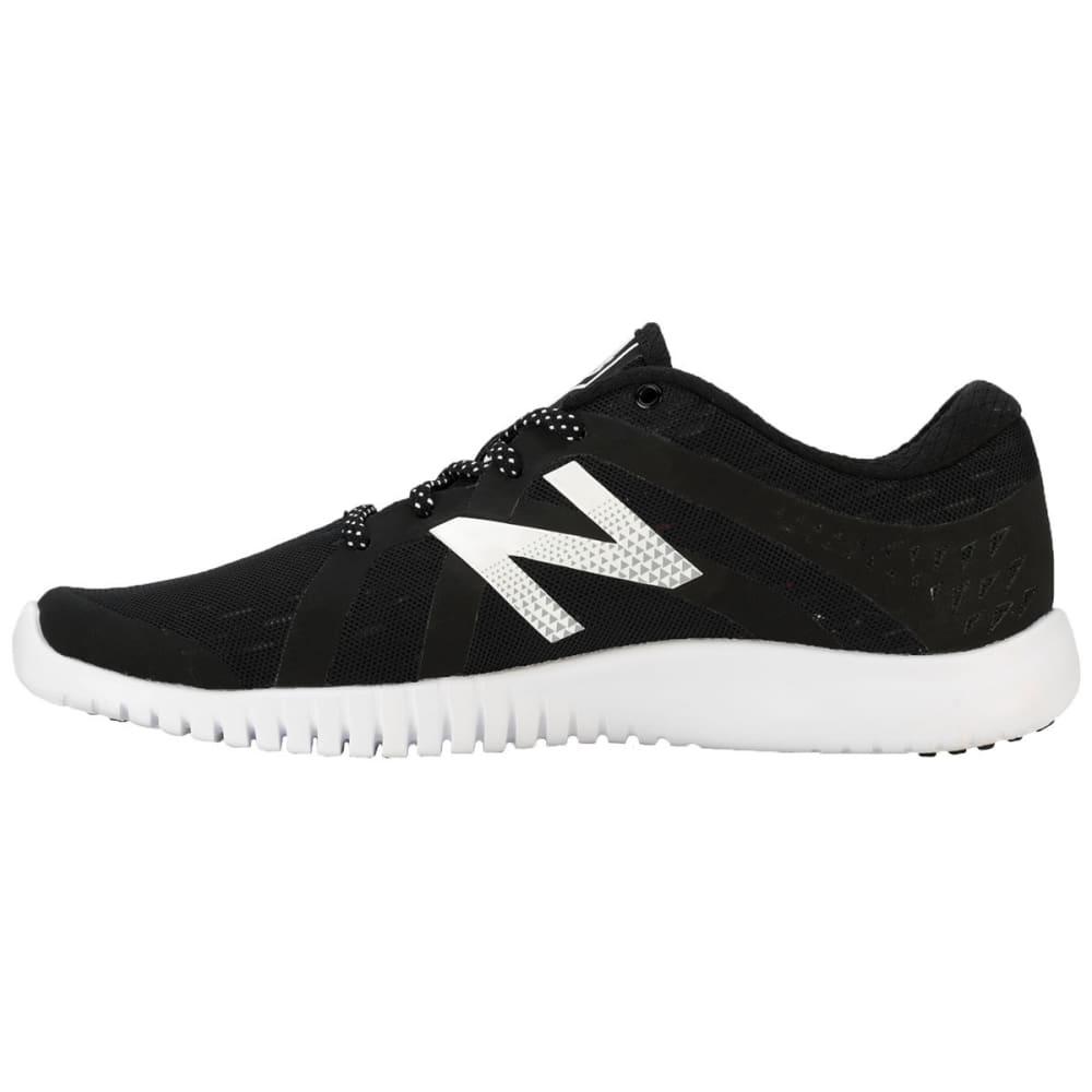 NEW BALANCE Women's 615 Shoes - BLACK
