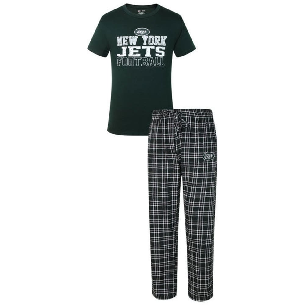 NEW YORK JETS Men's Sleep Set - ASSORTED