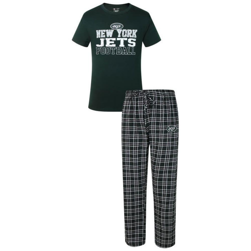 NEW YORK JETS Men's Sleep Set - ASSORTED