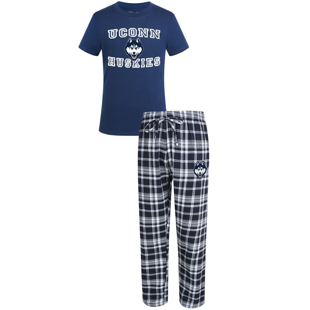 Uconn Men's Sleep Set - Various Patterns, XXL