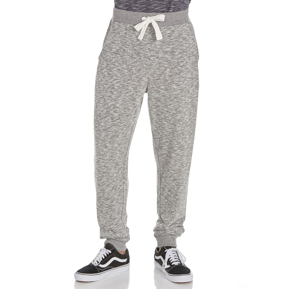 OCEAN CURRENT Guys' French Terry Jogger Pants - GREY