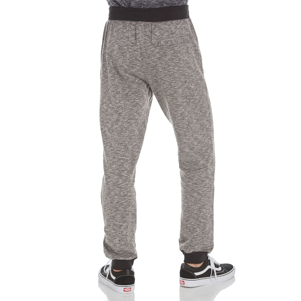 OCEAN CURRENT Guys' Carey Jogger Pants - CHARCOAL