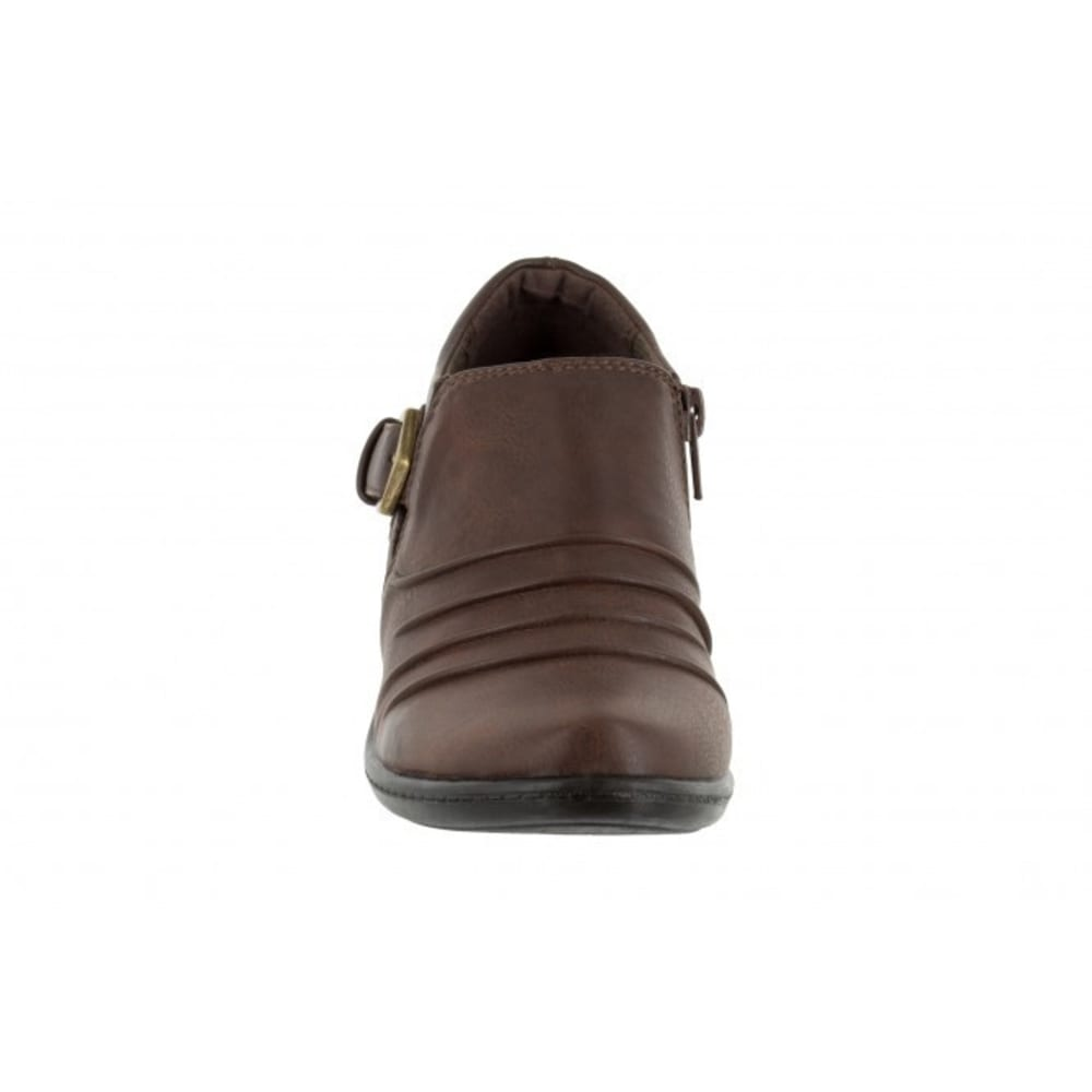 EASY STREET Women's Burnz Shoes - BROWN
