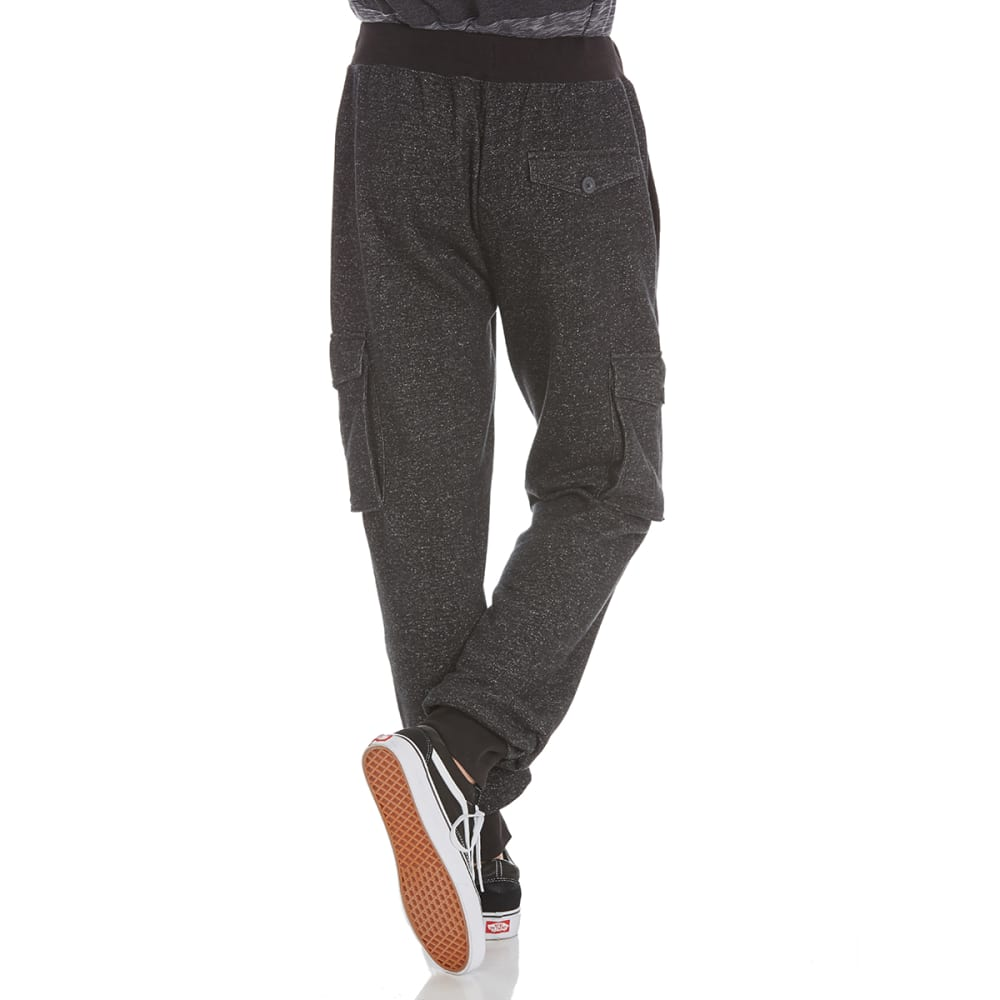 OCEAN CURRENT Guys' Beal Jogger Pants - BLACK SPACE