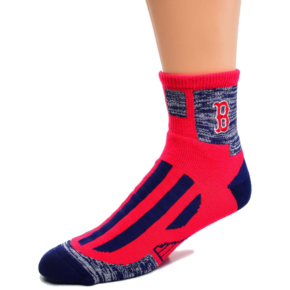 BOSTON RED SOX Clash Ankle Socks - ASSORTED