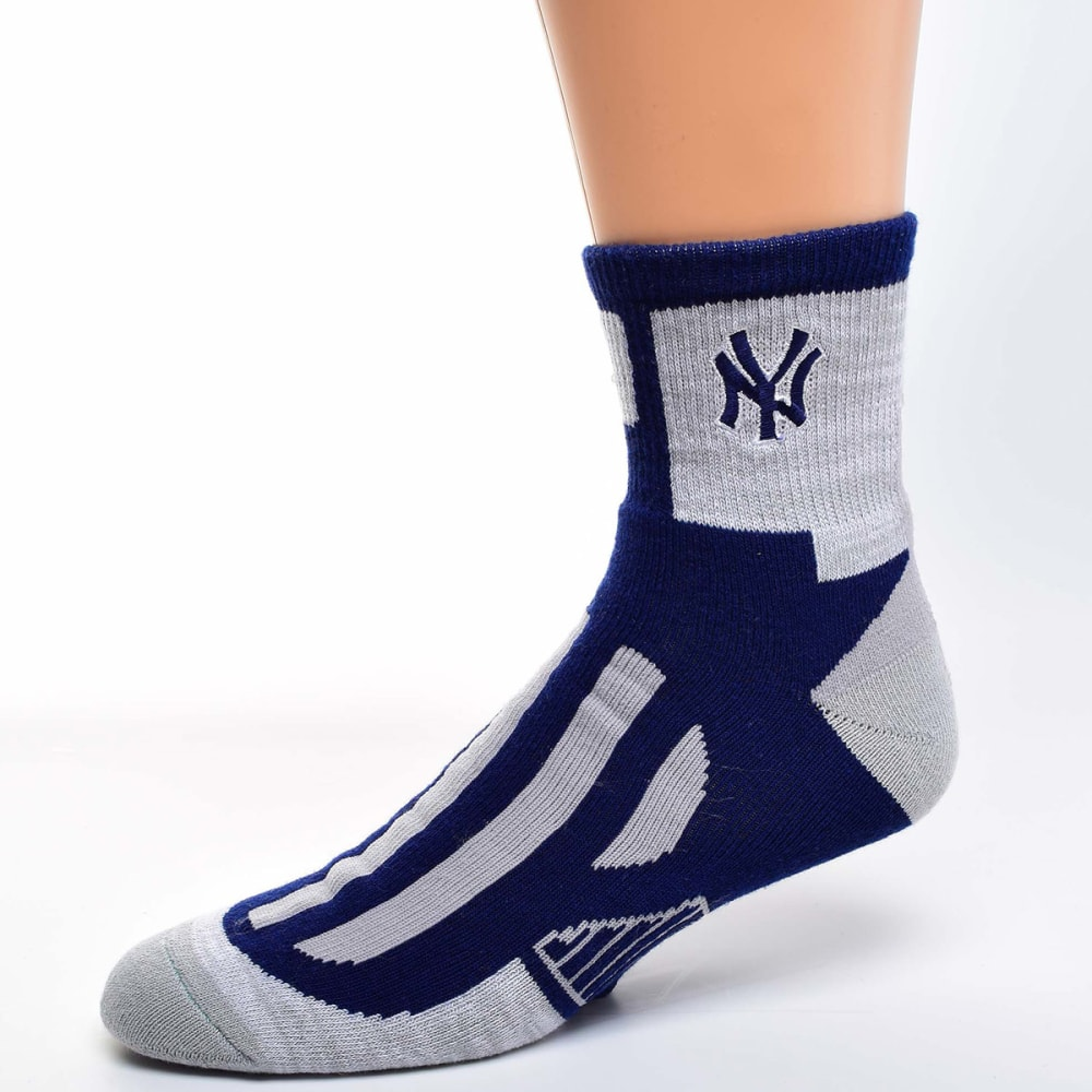 NEW YORK YANKEES Clash Ankle Socks - ASSORTED