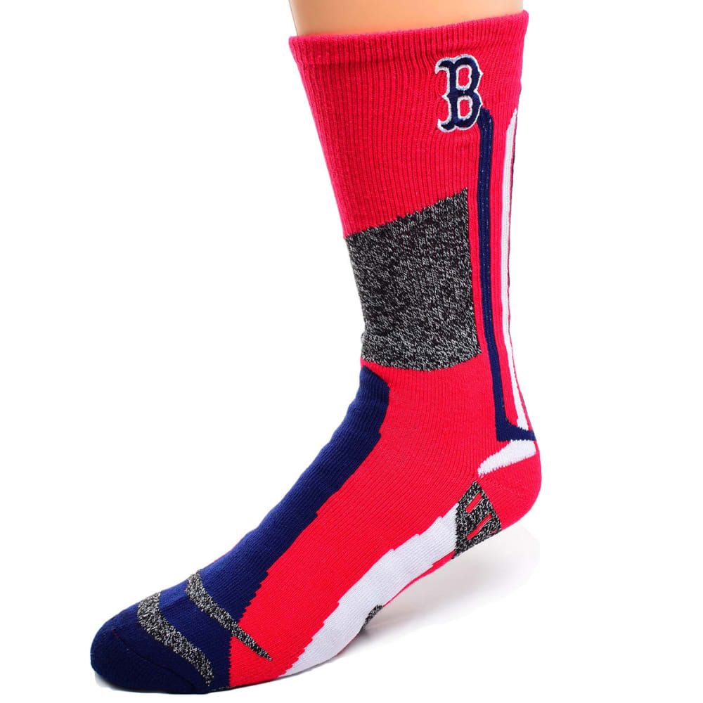 BOSTON RED SOX Score Crew Socks - ASSORTED
