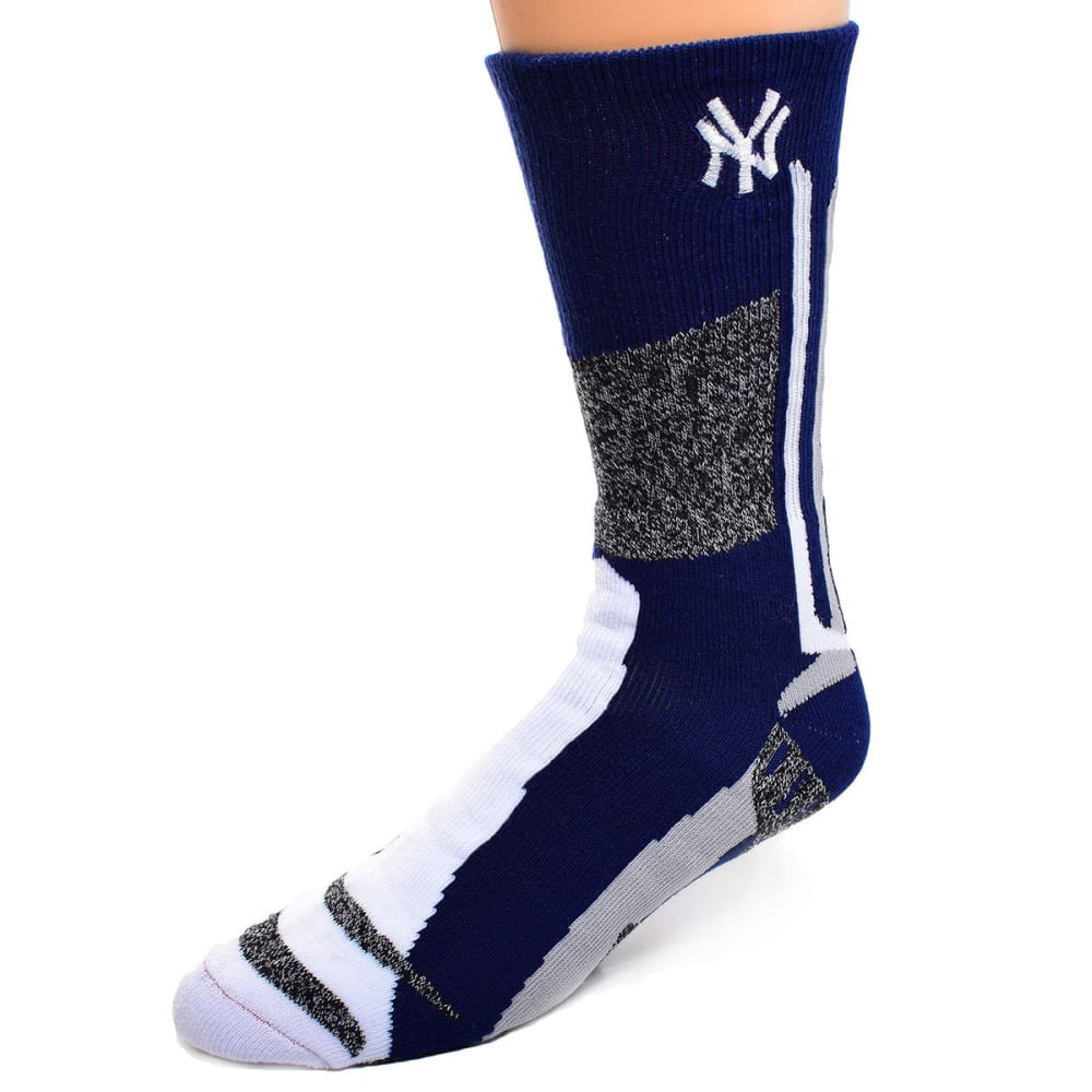 NEW YORK YANKEES Score Crew Socks - ASSORTED