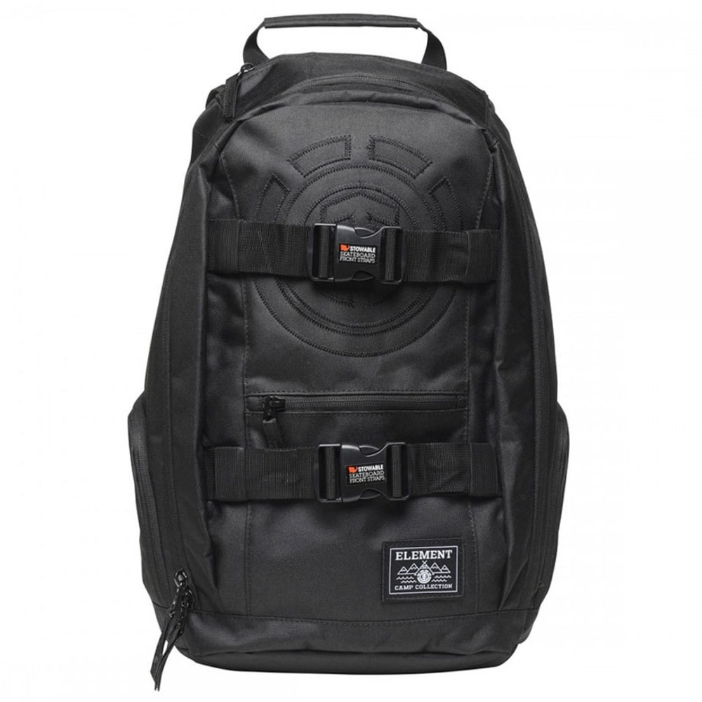 Element Mohave Backpack - Black, ONESIZE