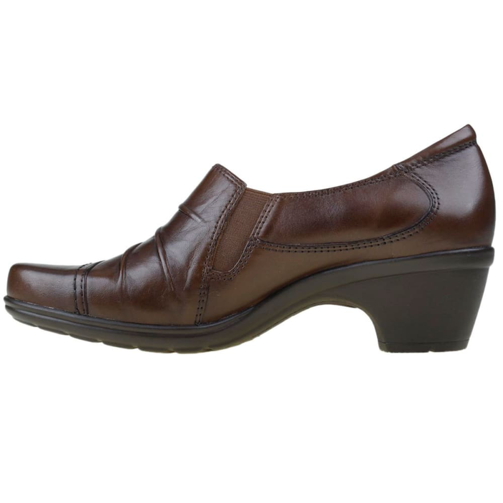 EARTH ORIGINS Women's Roxanne Shooties - BARK