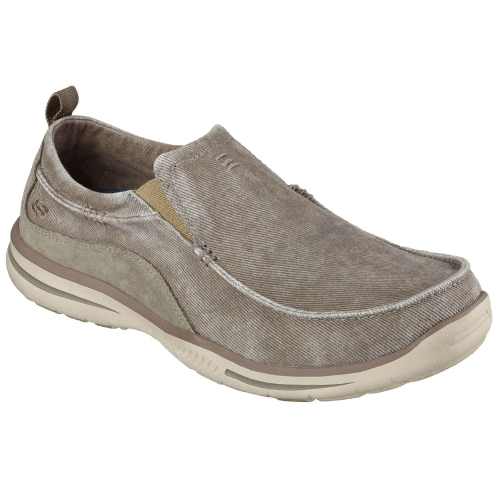 SKECHERS Men's Relaxed Fit: Elected - Drigo Shoes 9
