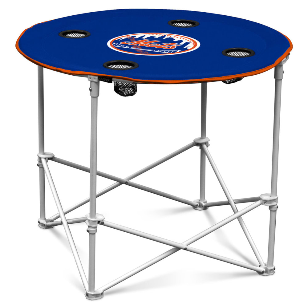NEW YORK METS Round Table - ROYAL BLUE