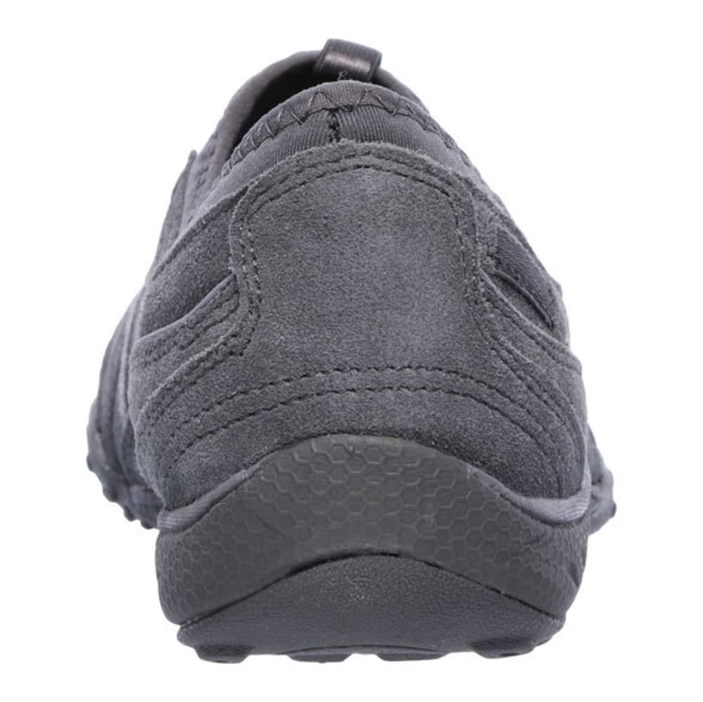 SKECHERS Women's RF Breathe Easy Moneybags Sneakers - CHARCOAL