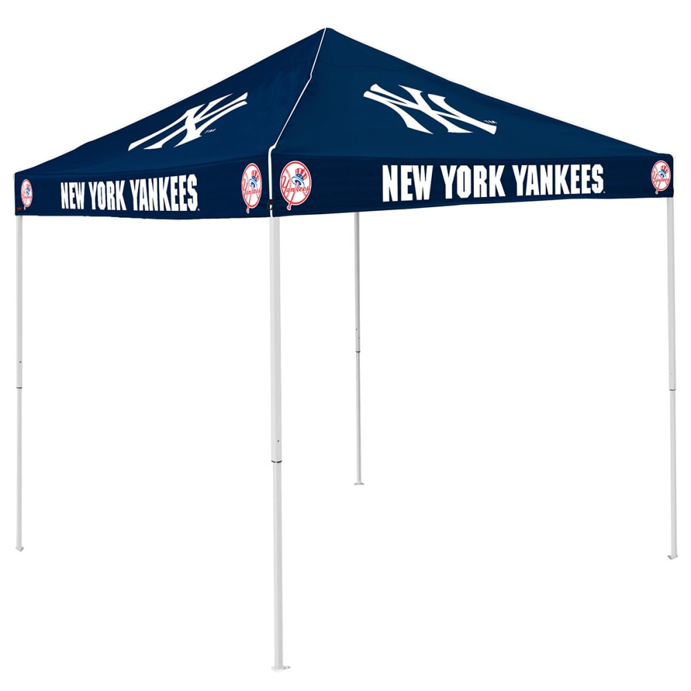 NEW YORK YANKEES Team Color Tent - NAVY