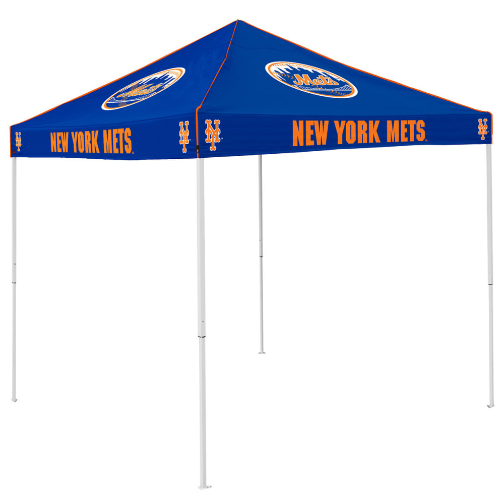 NEW YORK METS Team Color Tent - ROYAL BLUE