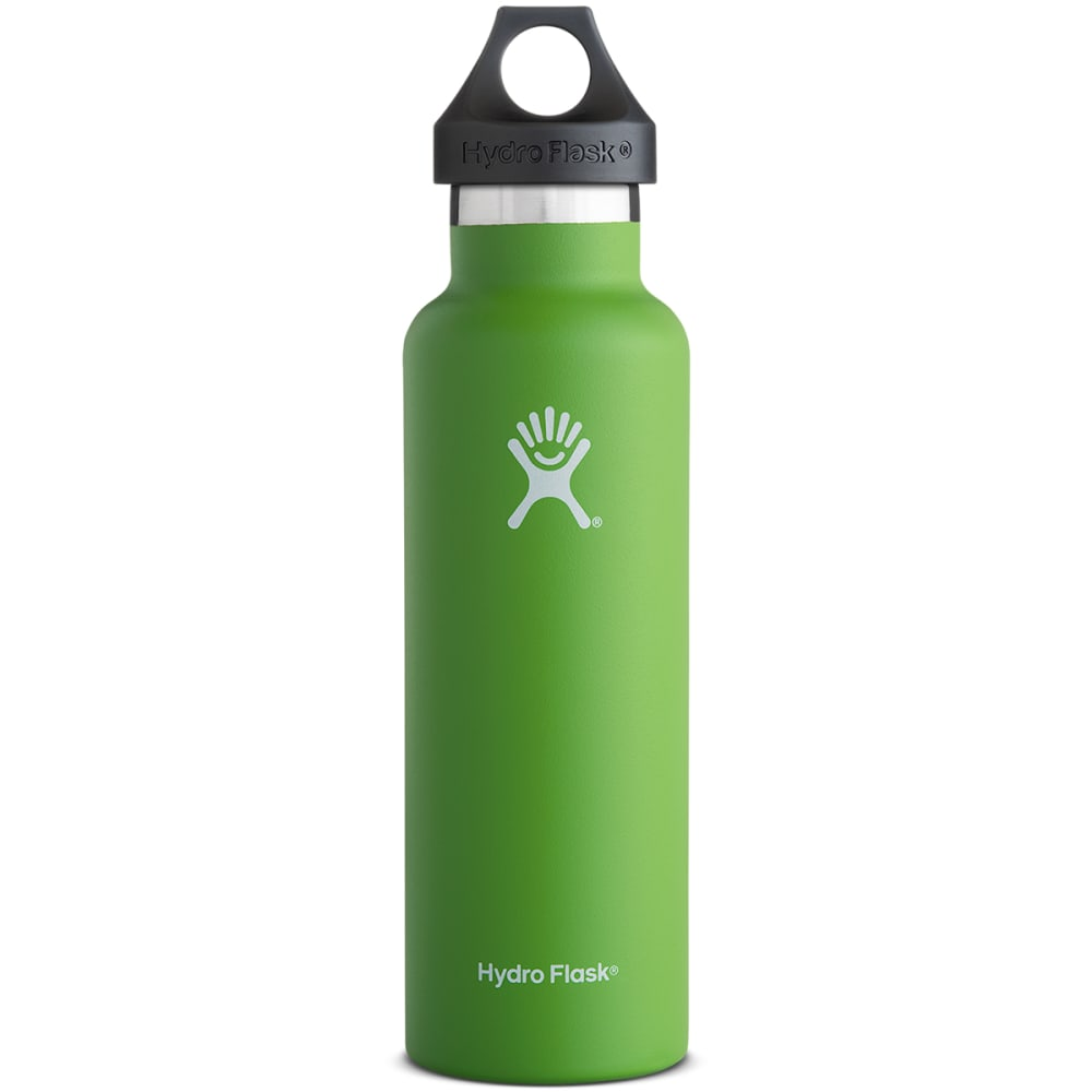HYDRO FLASK 21 oz. Standard Mouth Bottle - KIWI