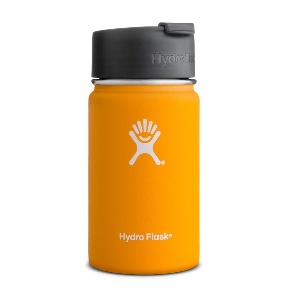HYDRO FLASK 16 oz. Hydro™ Flip Lid Wide Mouth Bottle - MANGO
