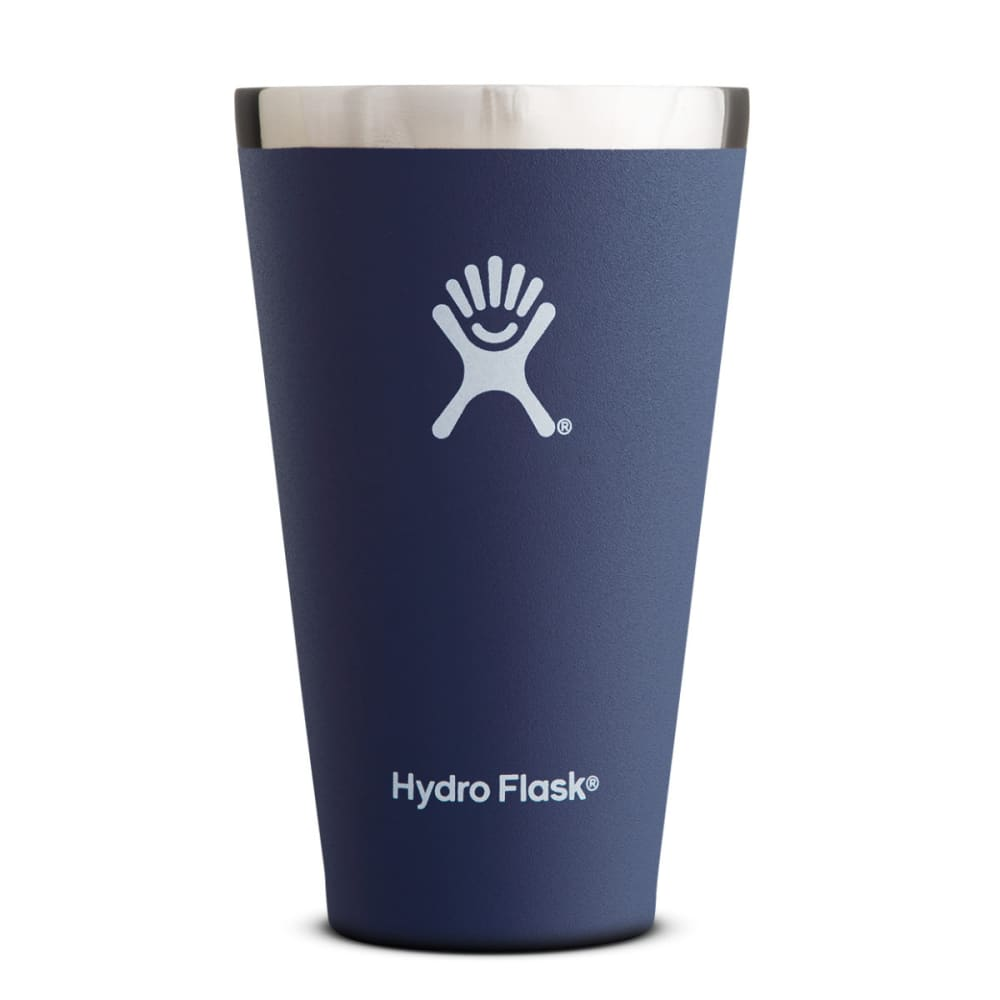 HYDRO FLASK 16 oz. True Pint Glass - COBALT