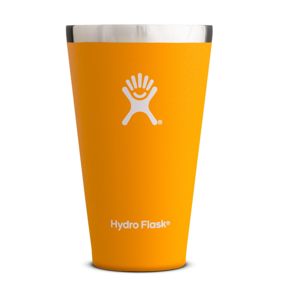 HYDRO FLASK 16 oz. True Pint Glass - MANGO