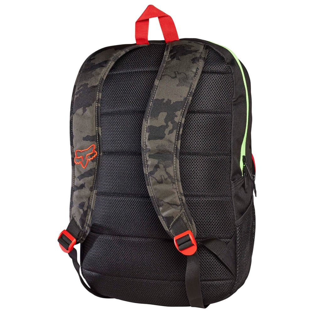 FOX Guys' Let's Ride Oswego Backpack - CAMO-027