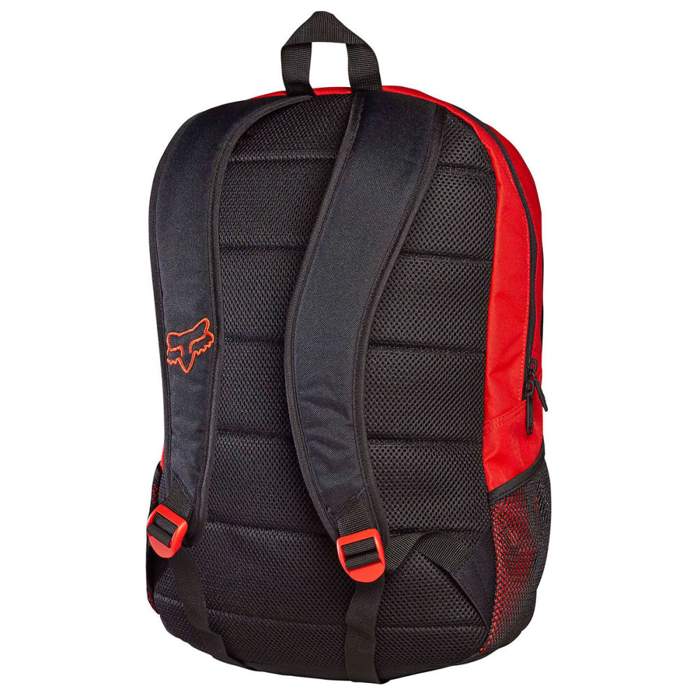 FOX Let's Ride Backpack - RED-003