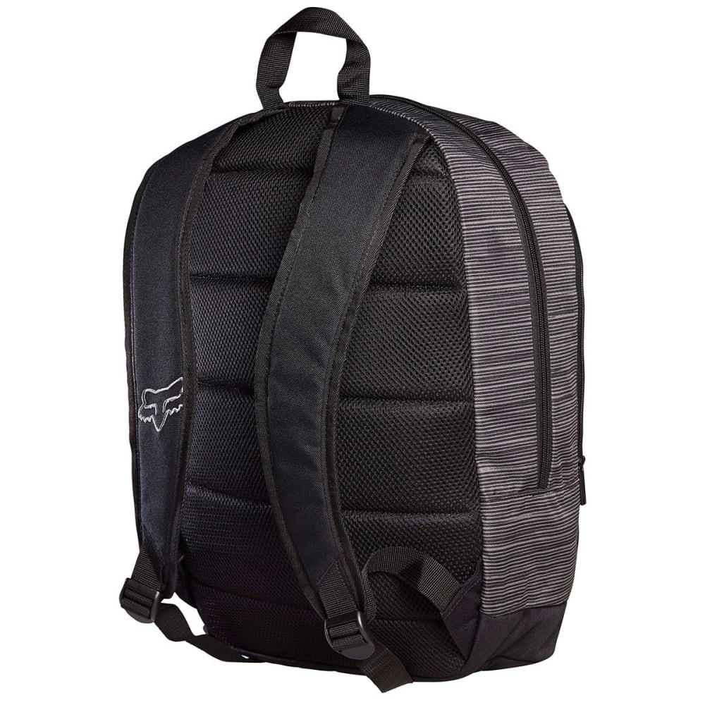 FOX Sierks Predictive Backpack - BLACK-001