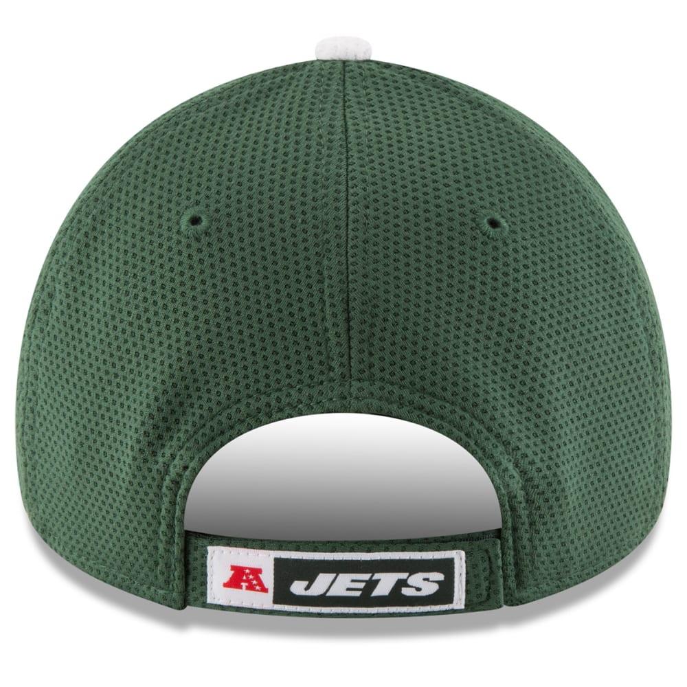 NEW YORK JETS Men's 9Forty Speed Training Adjustable Cap - GREEN