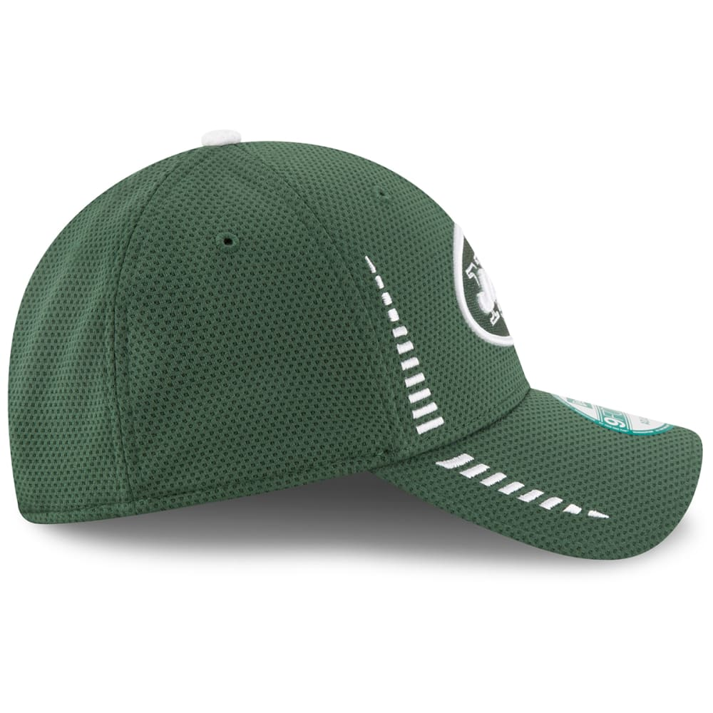 NEW YORK JETS Men's 9Forty Speed Training Adjustable Cap - GREEN