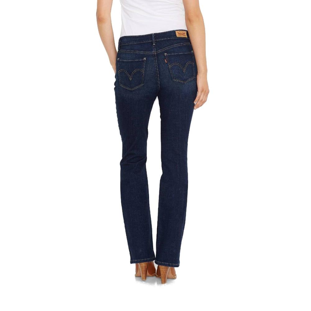 LEVI'S Women's 515 Bootcut Jeans, Long - UNDERCURRENT
