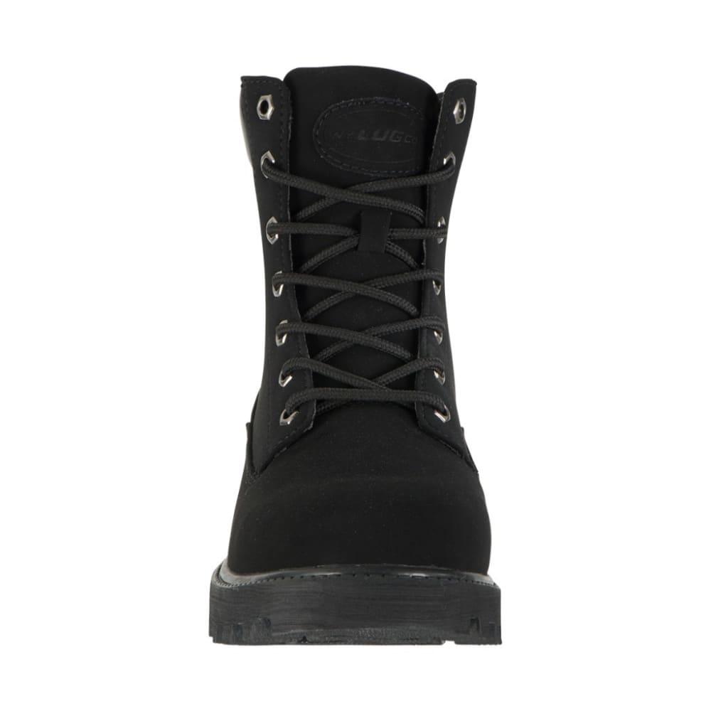 LUGZ Men's Empire Hi WR Boots - BLACK