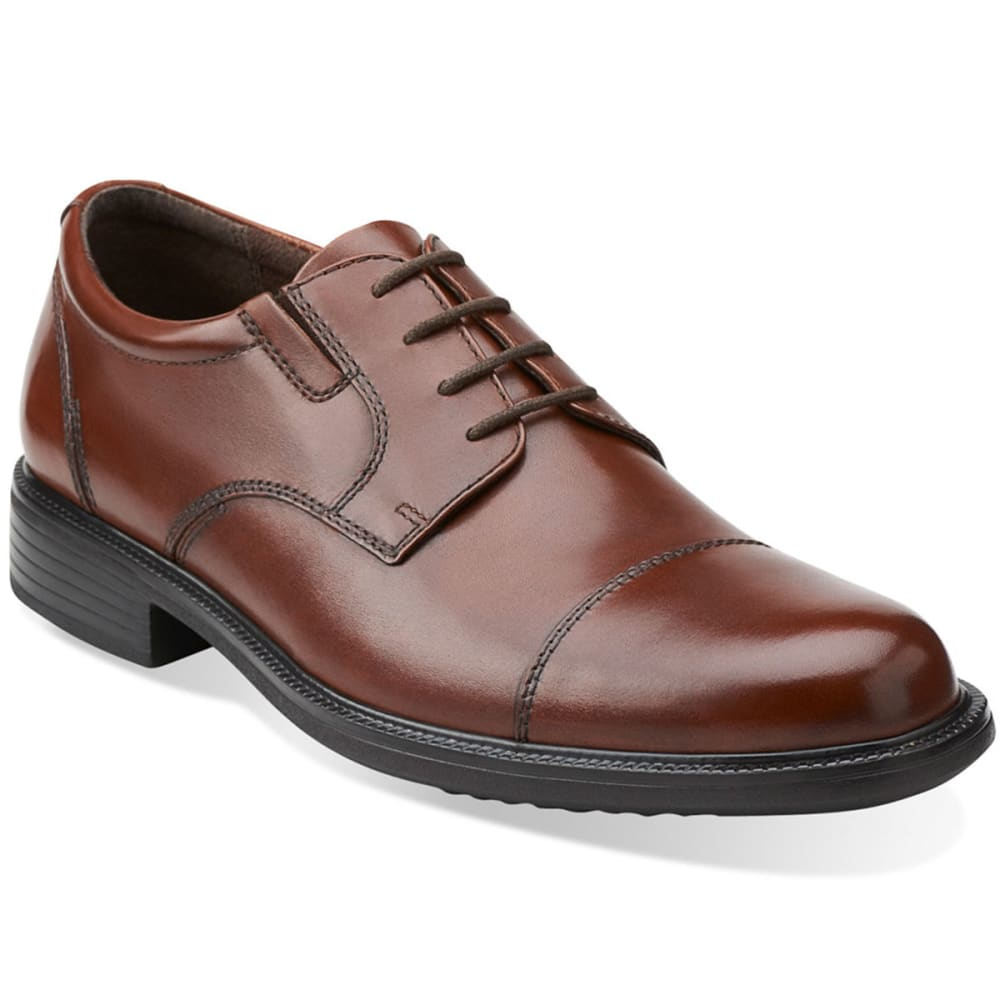 BOSTONIAN Men's Bardwell Limit Shoes - BROWN
