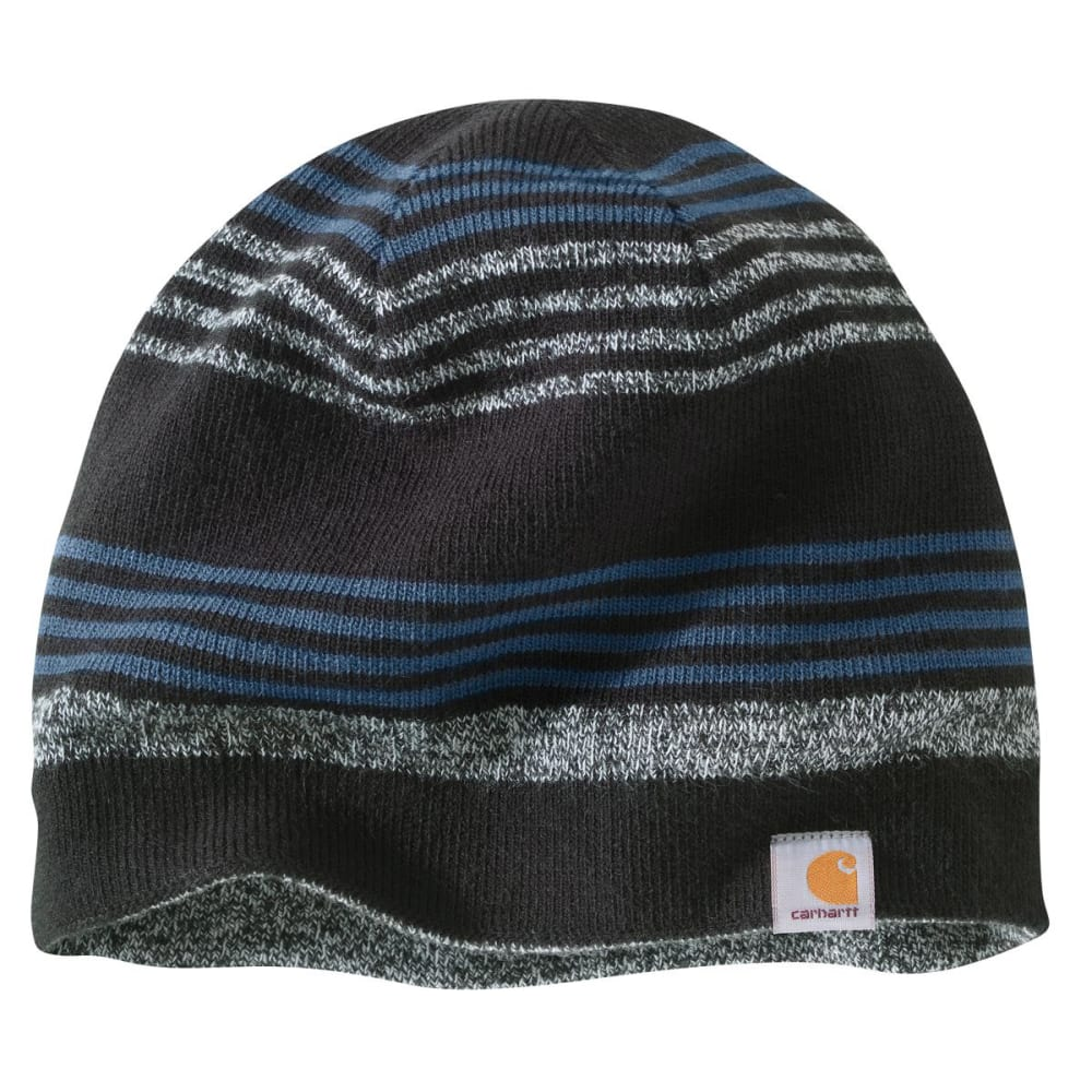 CARHARTT Men's Gunnison Reversible Hat - DARK BLUE 476