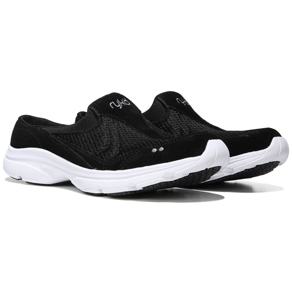 RYKA Women's Ryka Tranquil Shoes - BLACK