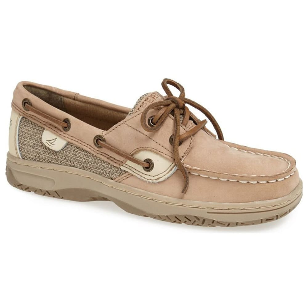 SPERRY Girls' Intrepid Boat Shoes 1