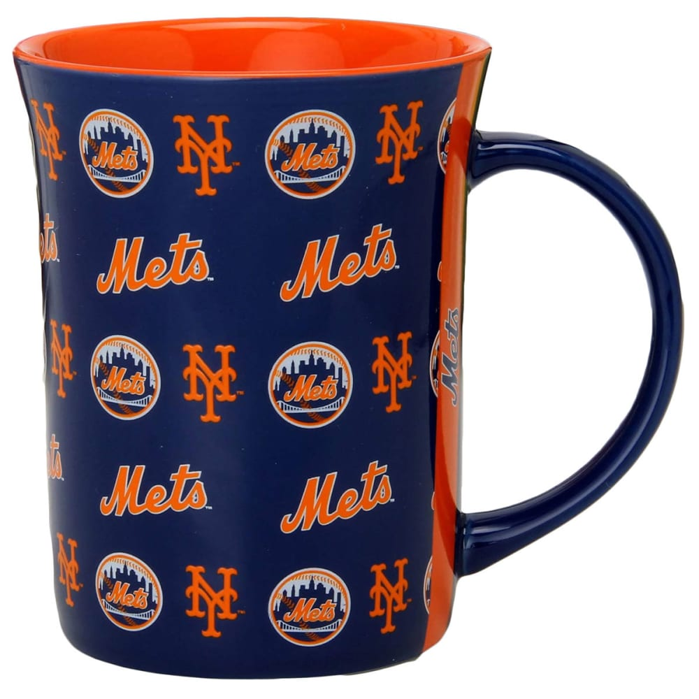 NEW YORK METS 15 oz. Line Up Mug - ASSORTED