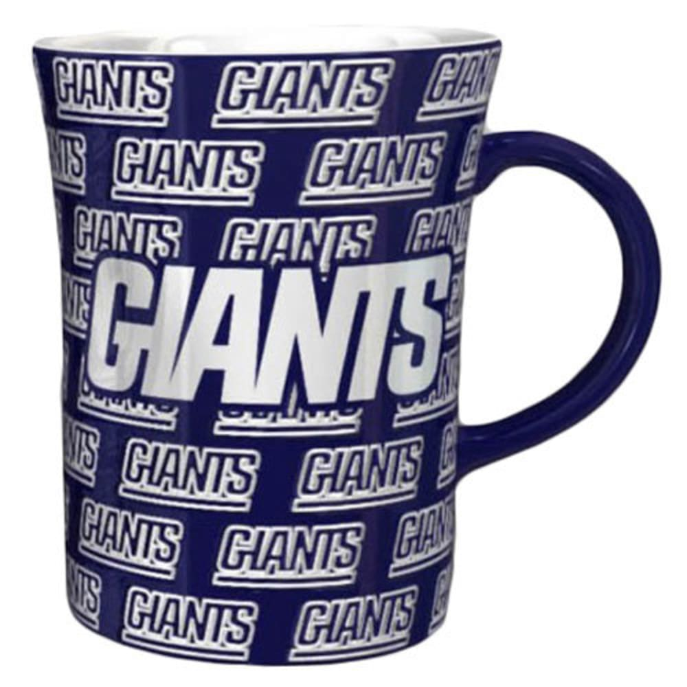 NEW YORK GIANTS 15 oz. Line Up Mug - ASSORTED