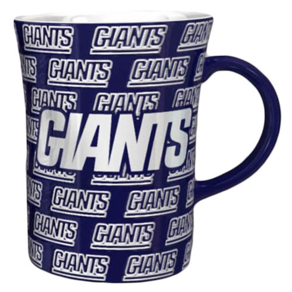 NEW YORK GIANTS 15 oz. Line Up Mug - ASSORTED