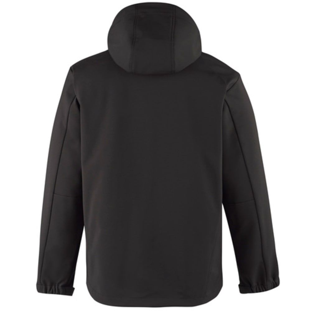FREE COUNTRY Men's 3-in-1 Systems Soft Shell Jacket - BLACK