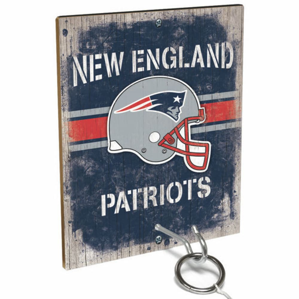 NEW ENGLAND PATRIOTS Team Toss - ASSORTED