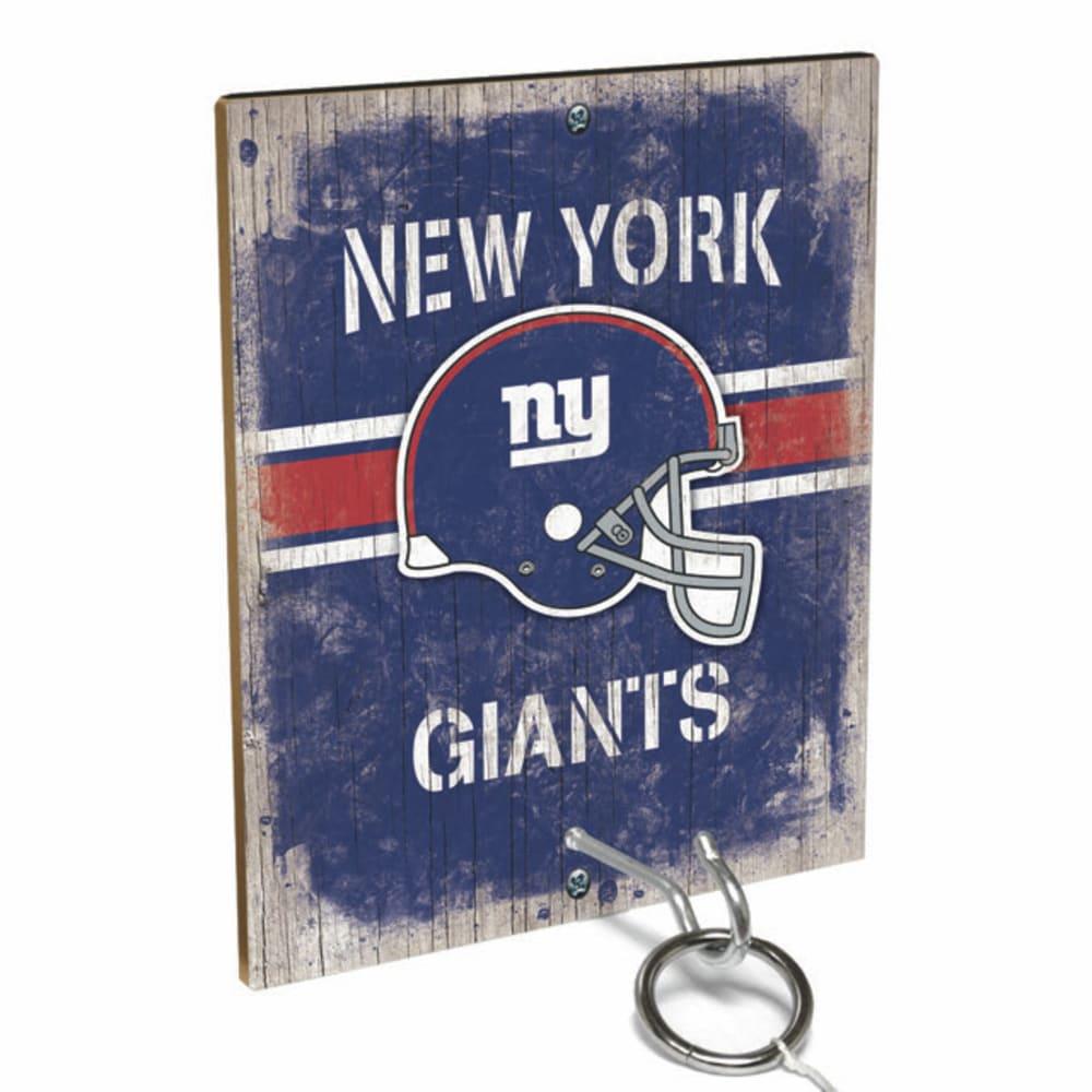NEW YORK GIANTS Team Toss - ASSORTED