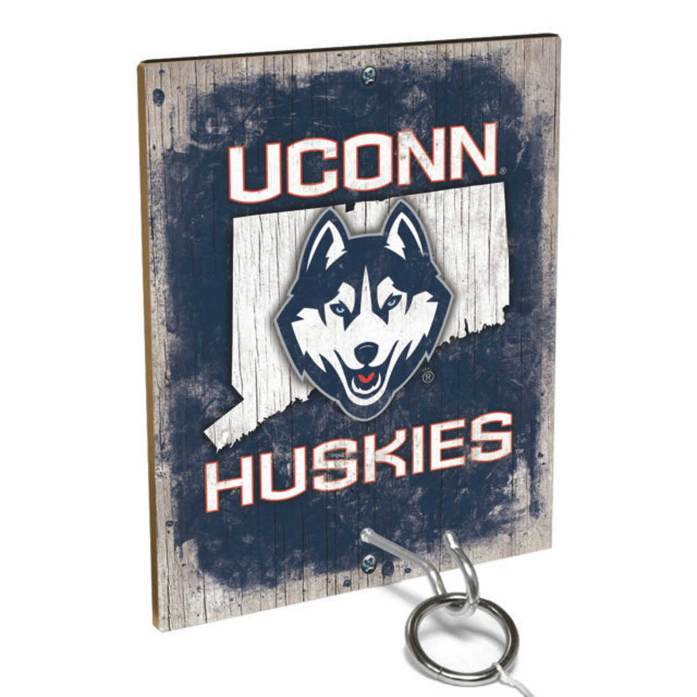 UCONN Team Toss - ASSORTED
