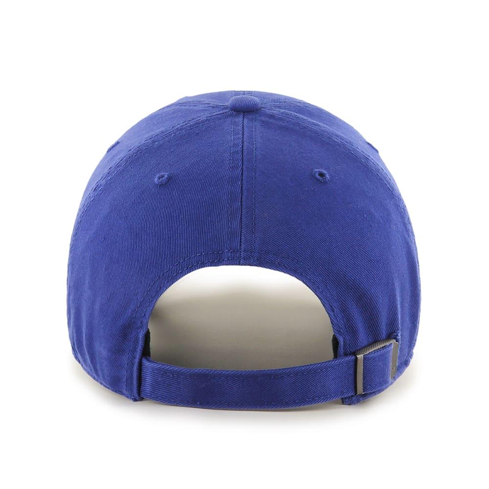 NEW YORK METS Men's '47 Abate Adjustable Cap - ROYAL BLUE