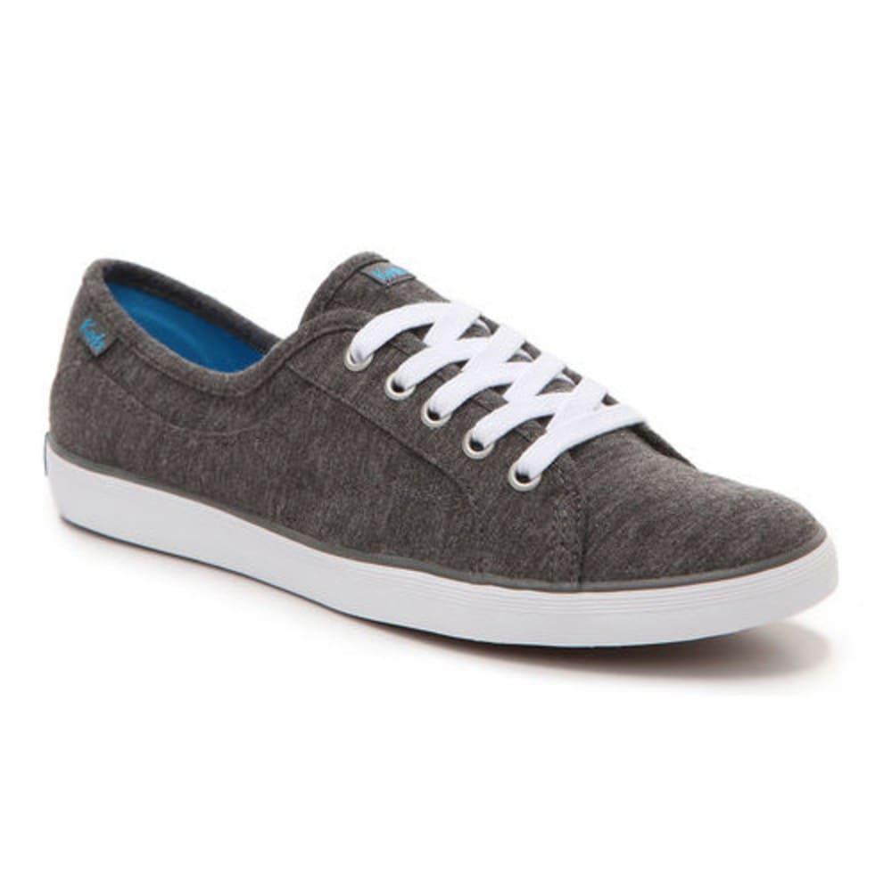 KEDS Women's Coursa Shoes - CHARCOAL