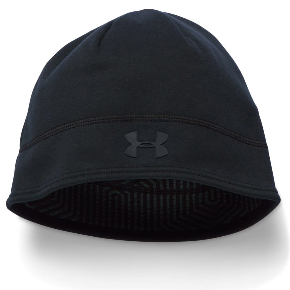 UNDER ARMOUR Women's Elements Beanie - BLACK 001