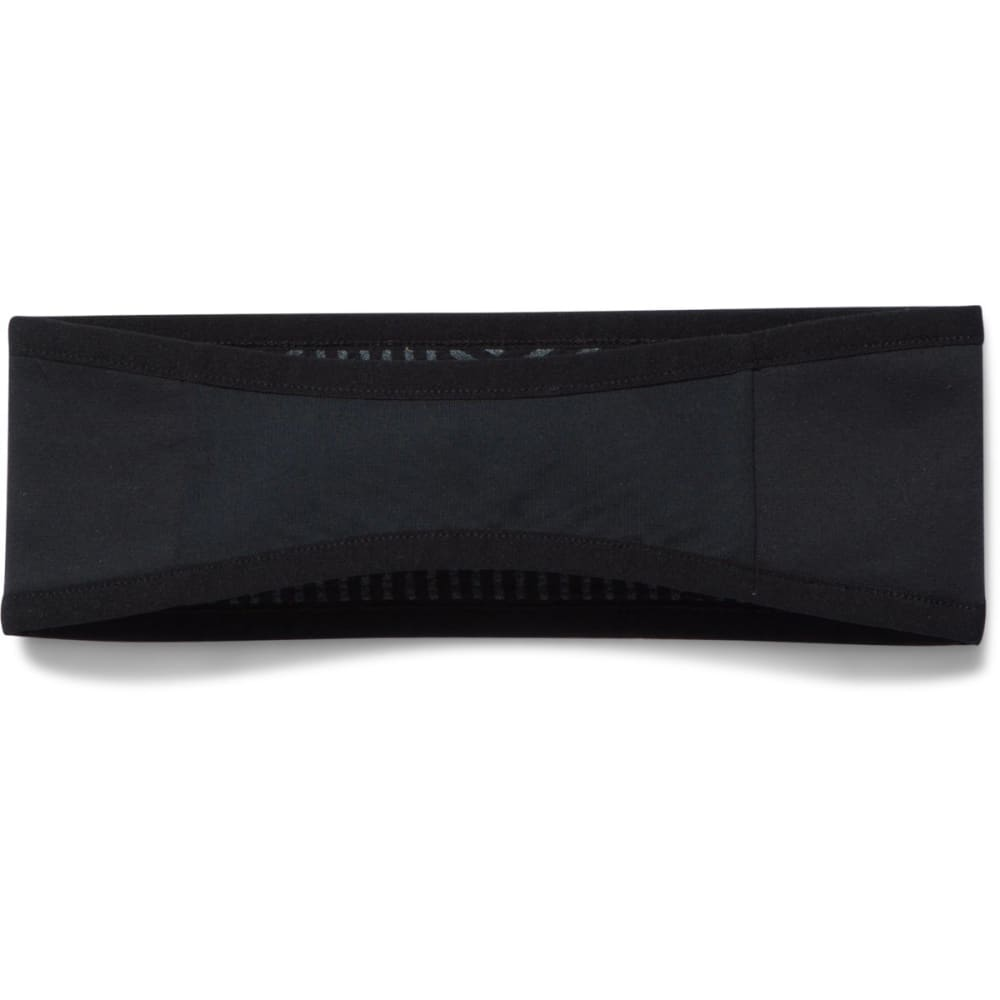 UNDER ARMOUR Women's Elements Fleece Headband - BLACK 001
