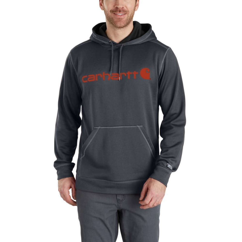 CARHARTT Men's Force Extremes Hoodie S